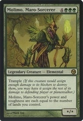 Molimo, Maro-Sorcerer on Channel Fireball