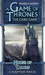 A Game of Thrones: The Card Game - House of Talons