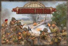 A Bridge Too Far: Operation Market Garden