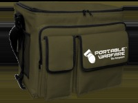 Portable Warfare - The Sergeant: Army Green