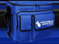 Portable Warfare - The Sergeant: Ion Blue