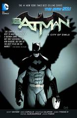 Batman Volume 2 - The City of Owls