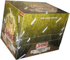 Invincible Fortress Structure Deck Unlimited Box