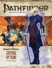 Pathfinder Adventure Path #29: Mother of Flies (Council of Thieves 5 of 6)