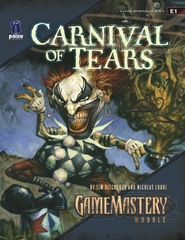 GameMastery Module E1: Carnival of Tears