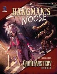 GameMastery Module U2: Hangman's Noose