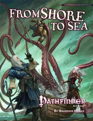 Pathfinder Module: From Shore to Sea