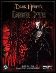Dark Heresy: Damned Cities: Haarlock Legacy II