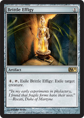 Brittle Effigy