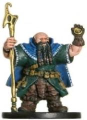 Dwarf Wizard