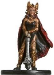 Mina, Dark Cleric
