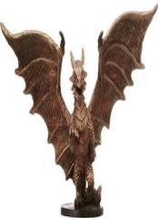 Medium Copper Dragon