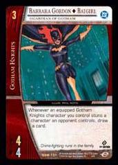 Barbara Gordon  Batgirl, Guardian of Gotham