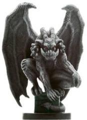 Earth Elemental Gargoyle
