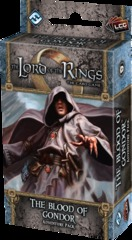 The Lord of the Rings: The Card Game  The Blood of Gondor