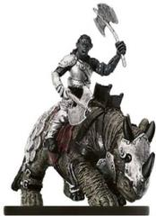 Orc Banebreak Rider