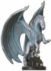 Medium Silver Dragon