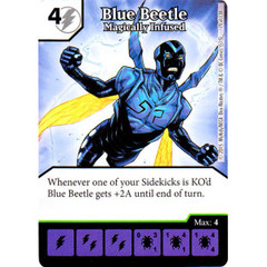 Blue Beetle - Magically Infused (Card Only)