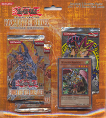 Force of the Breaker: Special Edition Pack with Winged Rhynos