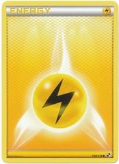 Lightning Energy - 108/114 - Common