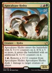 Apocalypse Hydra - Foil