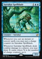 Surrakar Spellblade - Foil
