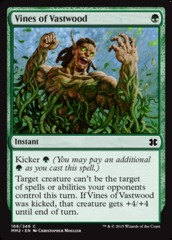 Vines of Vastwood - Foil