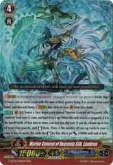 Marine General of Heavenly Silk, Lambros - G-BT02/006EN - RRR