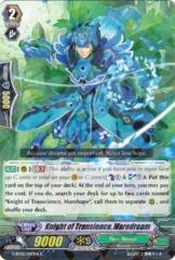 Knight of Transience, Maredream - G-BT02/040EN - R