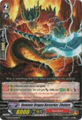 Demonic Dragon Berserker, Chatura - G-BT02/052EN - C