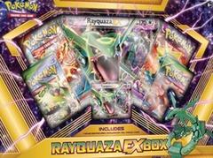 Rayquaza-EX Box