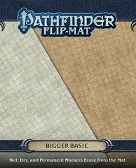 Pathfinder Flip-Mat Bigger Basic