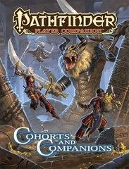 Pathfinder Companion: Cohorts & Companions
