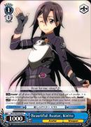 Beautiful Avatar, Kirito - SAO/SE23-E30 - C - Foil