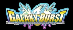 H BT02: Galaxy Burst ENGLISH Booster Box