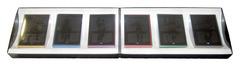 SDCC 2014 EXCLUSIVE M15 Black Planeswalkers Set
