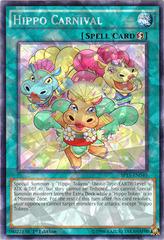 Hippo Carnival - SP15-EN040 - Shatterfoil - 1st Edition on Channel Fireball