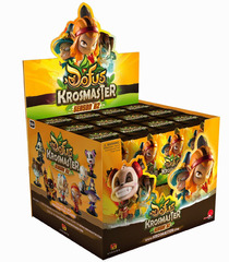 Krosmaster Arena: Season 2 Draft Pack Display