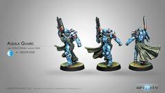 Aquila Guard HMG (280278-0528)