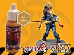 Warpaints Zombicide Boney Spikes Paint