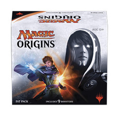 Origins Fat Pack - Jace