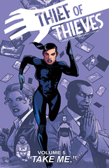 Thief Of Thieves Tp Vol 05 (Mr)