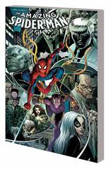 Amazing Spider-Man Volume 5 - Spiral