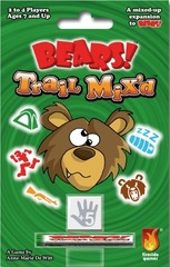 Bears! Trail Mix'd