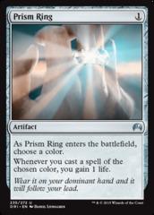 Prism Ring - Foil
