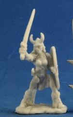 Ingrid, Female Viking
