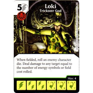 history of loki the trickster god essay