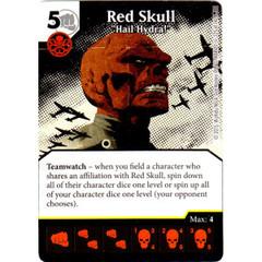 Red Skull -