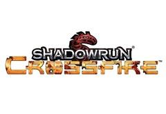 Shadowrun: Crossfire DBG Mission 2 Corporate Raid