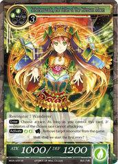 Scheherazade, the Teller of the Crimson Moon - MOA-039 - SR